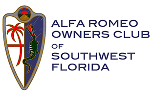 Alfa Romeo Owners Club Of Southwest Florida